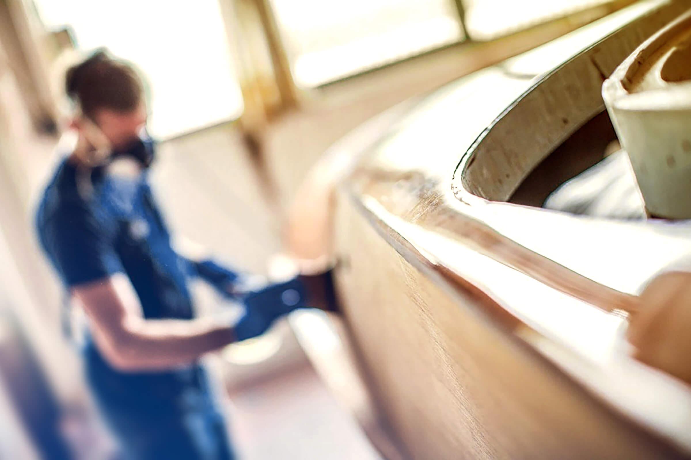 All repairs & carpentry